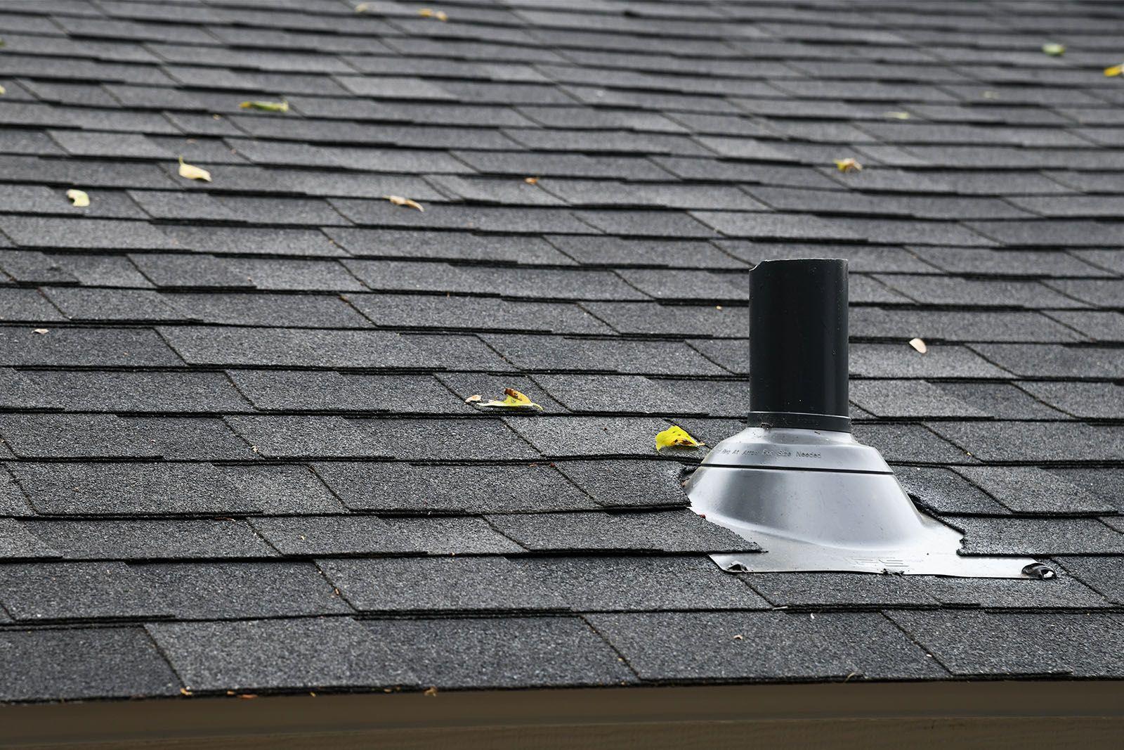 Arlington Roofer