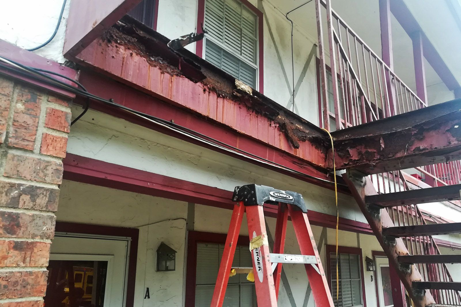 Commercial Flooring Repair