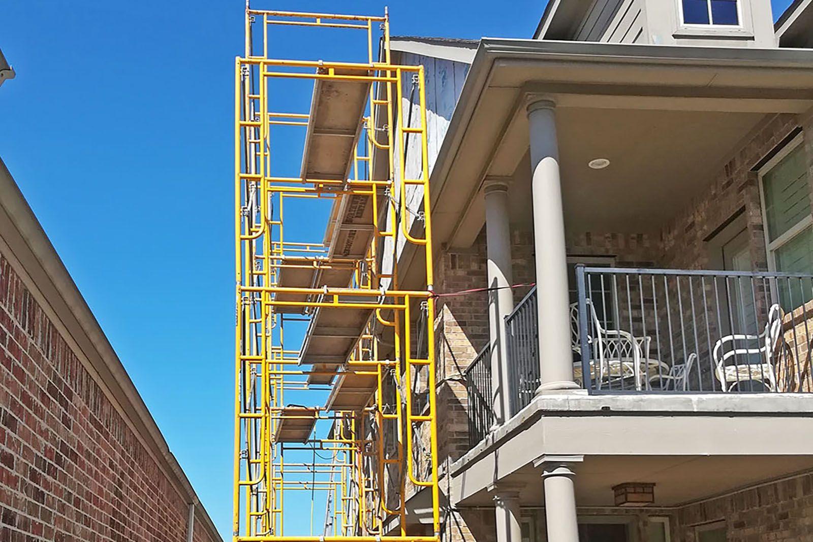 Home Siding Repair